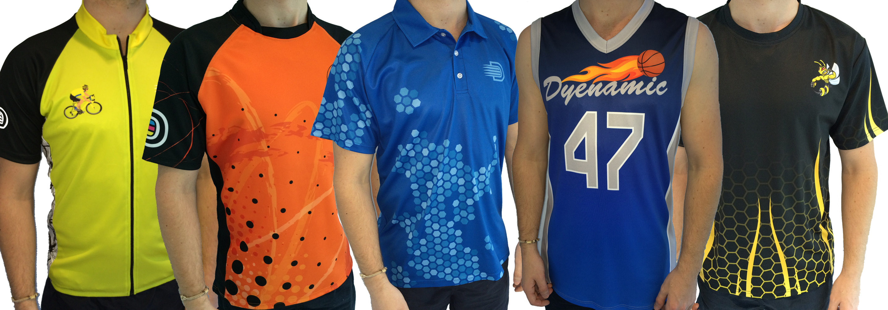 What is Sublimation? | Scragga's Clothing and Promotional Products